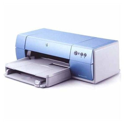 HP Deskjet 5500 Series