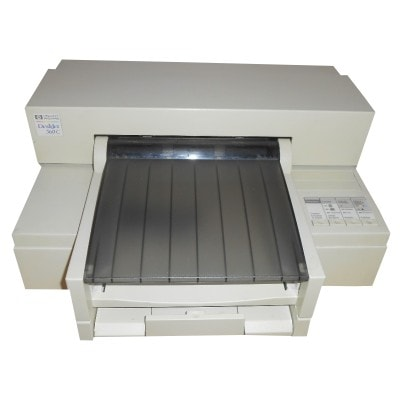 HP Deskjet 560 Series