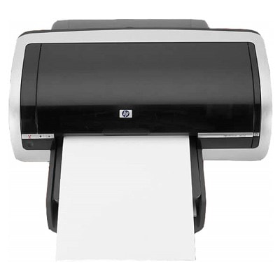 HP Deskjet 5600 Series