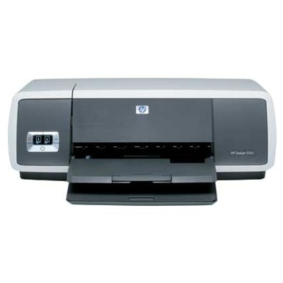 HP Deskjet 5700 Series