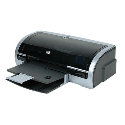 HP Deskjet 5800 Series