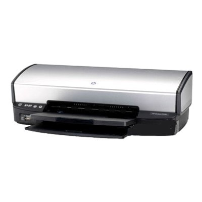 HP Deskjet 5900 Series