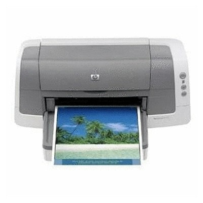 HP Deskjet 6100 Series
