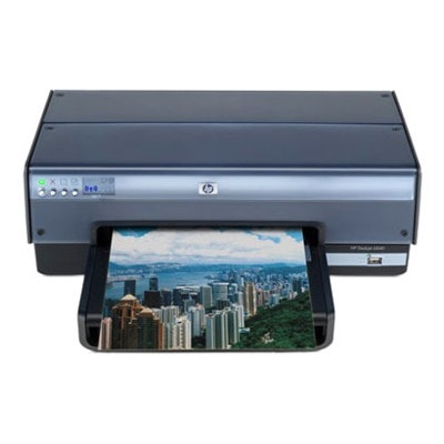 HP Deskjet 6800 Series