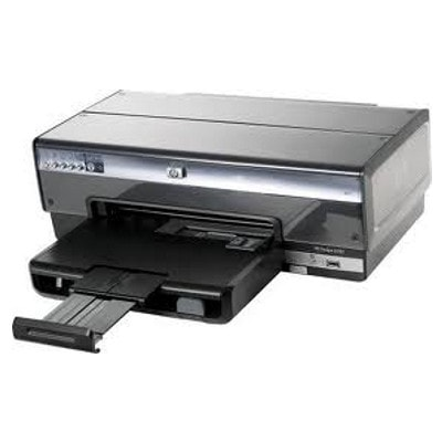 HP Deskjet 6900 Series