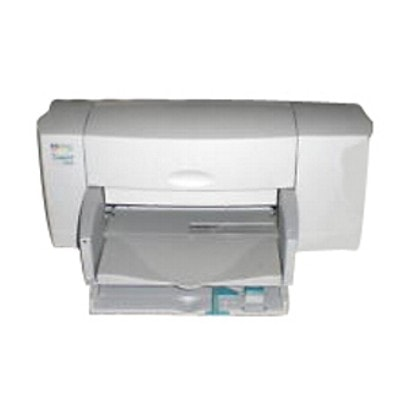 HP Deskjet 700 Series