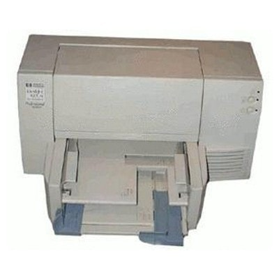 HP Deskjet 800 Series