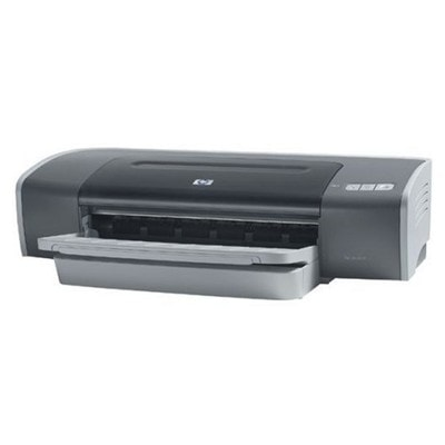 HP Deskjet 9600 Series