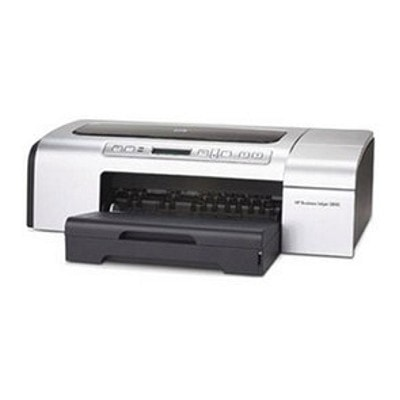 HP Deskjet 9800 Series