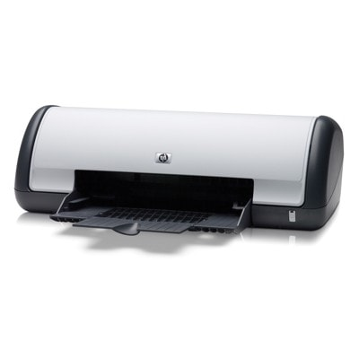 HP Deskjet D1400 Series