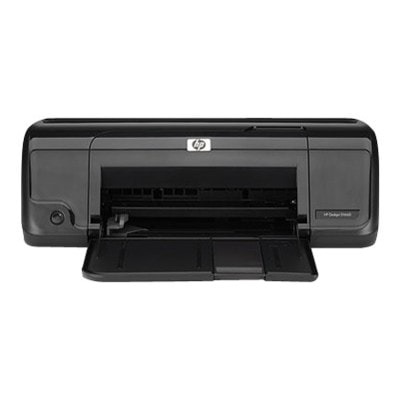 HP Deskjet D1600 Series