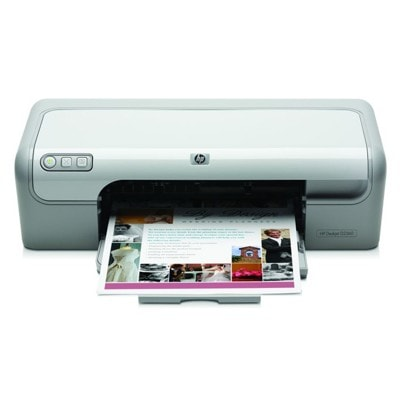 HP Deskjet D2300 series