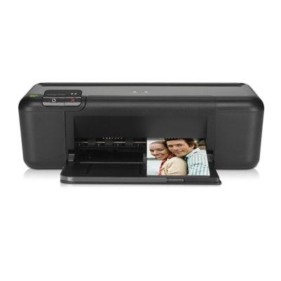 HP Deskjet D2600 Series