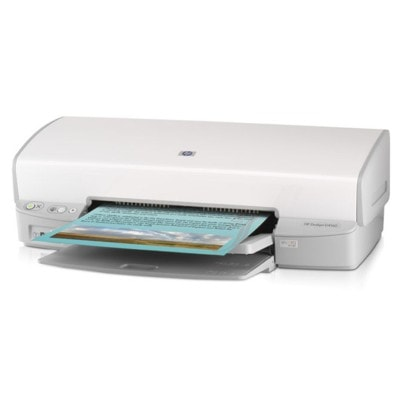 HP Deskjet D4100 Series