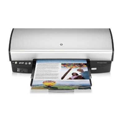 HP Deskjet D4200 Series