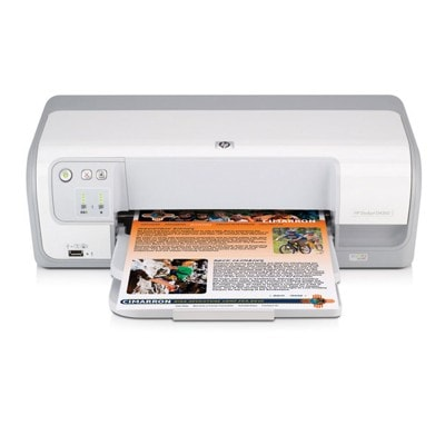 HP Deskjet D4300 Series
