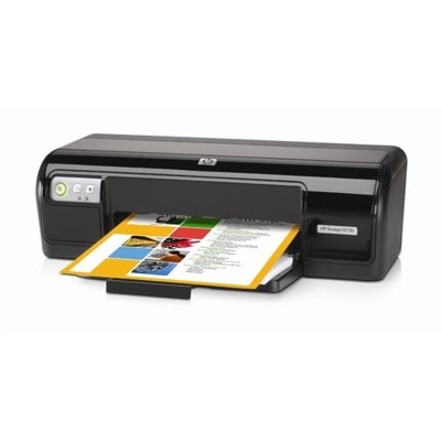 HP Deskjet D730 Series