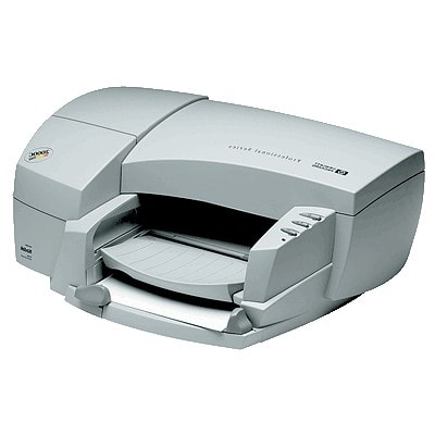 HP Color Printer 2000 Series
