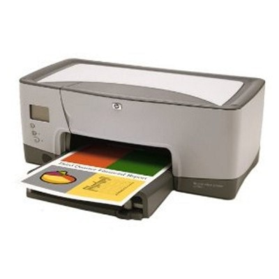 HP Color Printer cp1160 Series