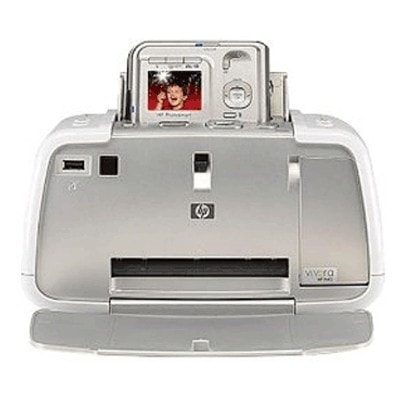 HP Photosmart A400 Series