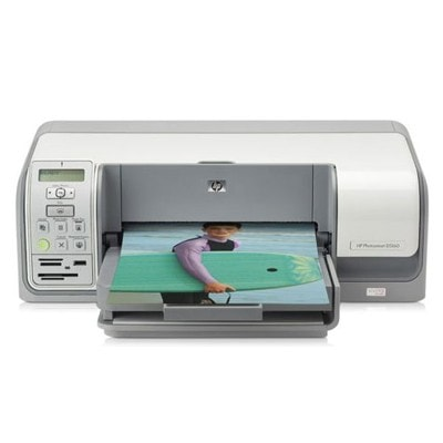 HP Photosmart D5100 Series