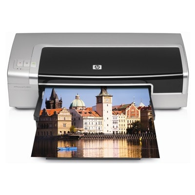 HP Photosmart Pro B8300 Series
