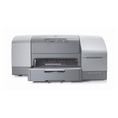 HP Business Inkjet 1100 D