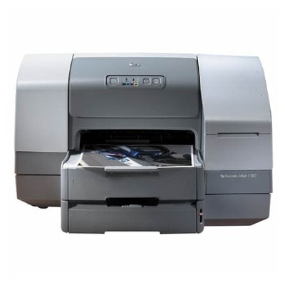 HP Business Inkjet 1100 DTN