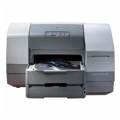 HP Business Inkjet 1100 DTN