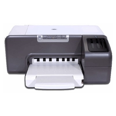 HP Business Inkjet 1200 D