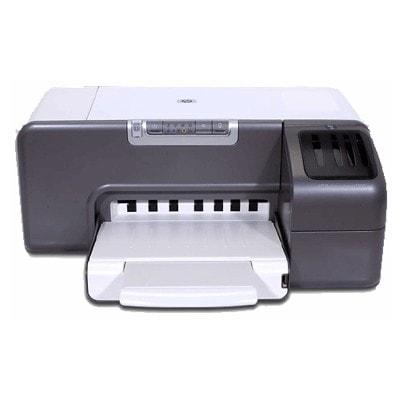 HP Business Inkjet 1200 D