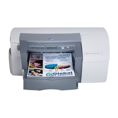 HP Business Inkjet 2250 TN
