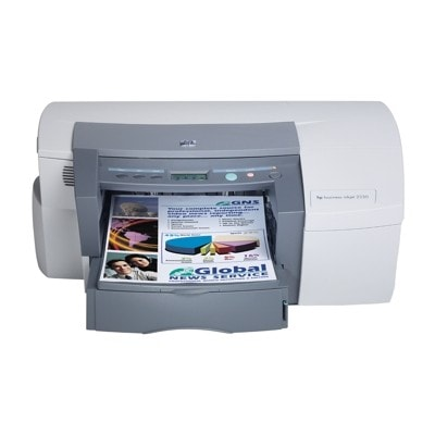 HP Business Inkjet 2230 DTN