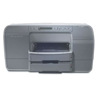 HP Business Inkjet 2300 DTN