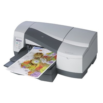 HP Business Inkjet 2600 DN