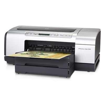 HP Business Inkjet 2800 DT