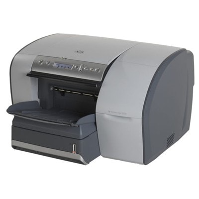 HP Business Inkjet 3000 DTN