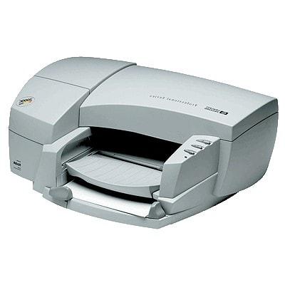 HP Color Printer 2000 CXI