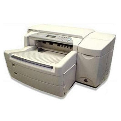 HP Color Printer 2500 C Plus