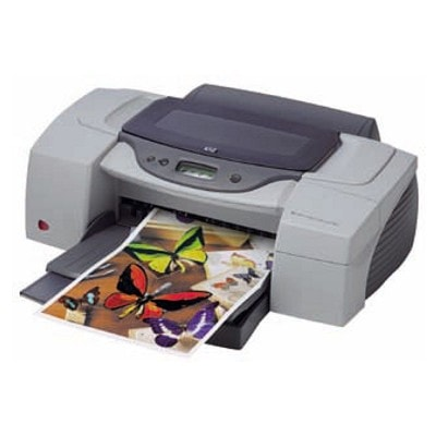 HP Color Printer cp1700 PS