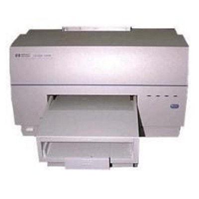 HP Deskjet 1600 CM