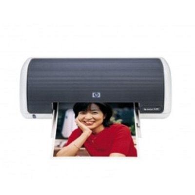 HP Deskjet 3420 V