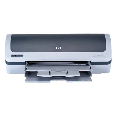 HP Deskjet 3653
