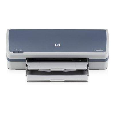 HP Deskjet 3848