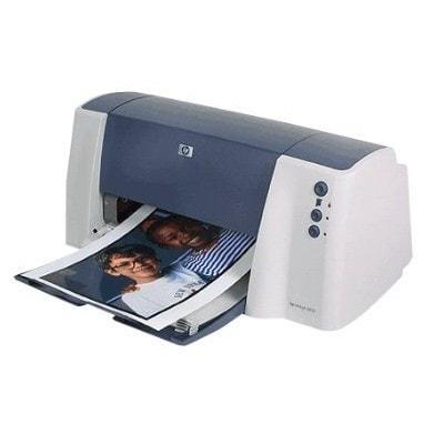 HP Deskjet 3820 W