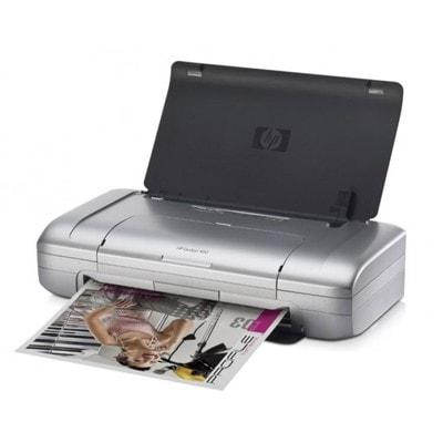HP Deskjet 460 WBT