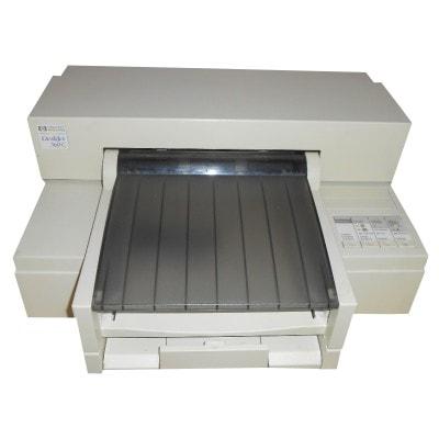 HP Deskjet 560 C