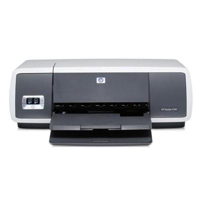 HP Deskjet 5740 XI