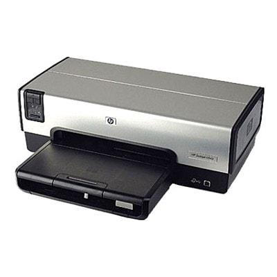 HP Deskjet 6545