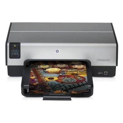 HP Deskjet 6540 XI